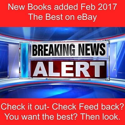 Revised Jan 2017-Top Titles.- The Kindle Book Collection of Thousands of E Books
