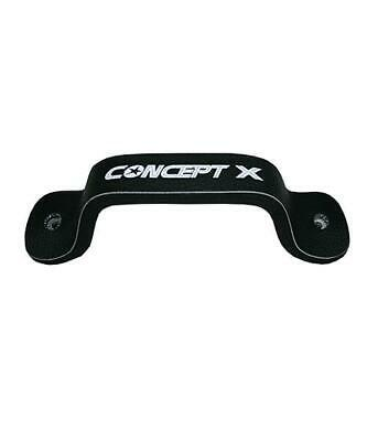 CONCEPT X Grab Handle Flight II Black
