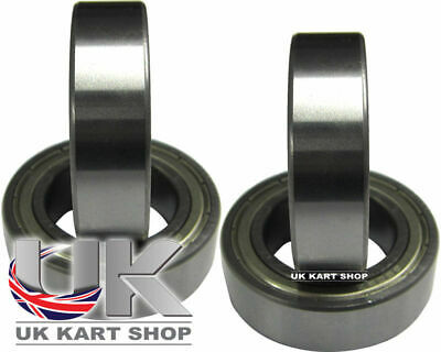 TonyKart / OTK Front Hub Bearings x 4 (6905z) 25 x 42 x 12mm UK KART STORE