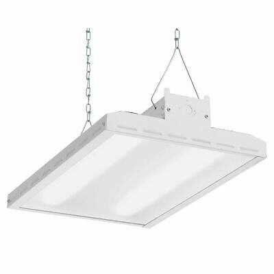 Lithonia Lighting 2 ft. White LED High Bay Light