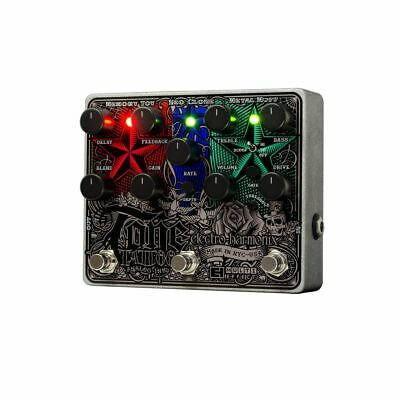 Electro-Harmonix Tone Tattoo Analoger Multieffekt