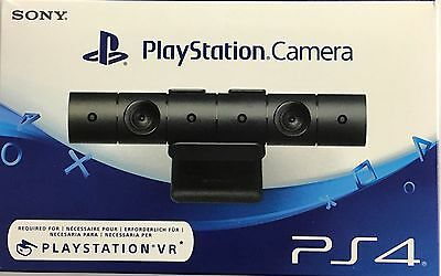 Camera Ps4 Playstation 4 Nuovo