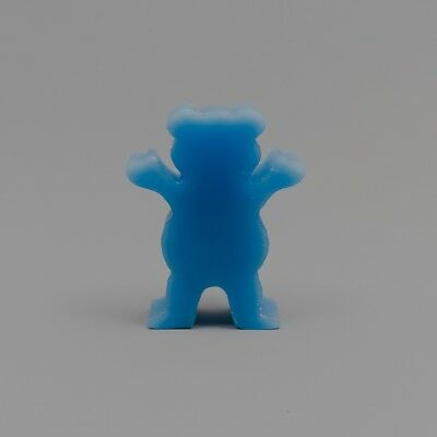 Grizzly Grease Bear Wax - Blue