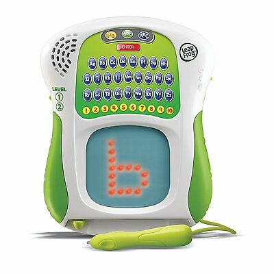 Write Scribble Leapfrog Educational Numbers Kids Letters Toy Learning Child
