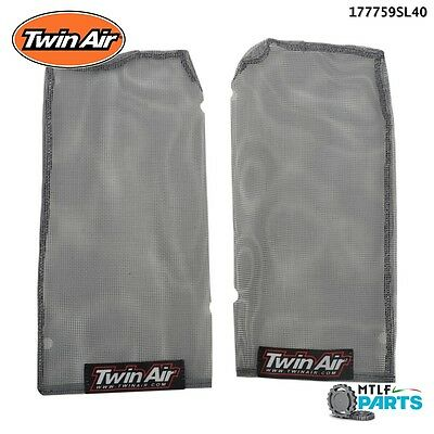 Twin Air 177759Sl40 Radiator Sleeve Ktm Exc 500 2014