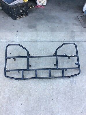 06 Arctic Cat 650 H1 Rear Rack Assembly #0541-337