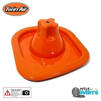 Twin Air 160097 Airbox Cover Ktm Exc 125 2010