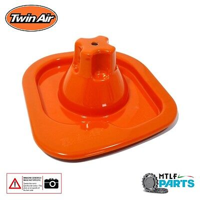 Twin Air 160097 Airbox Cover Ktm Xcw-E 250 2010
