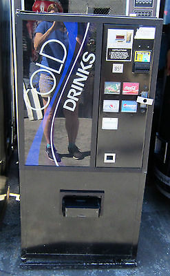 Dixie Narco soda machine - Great machine for a small location