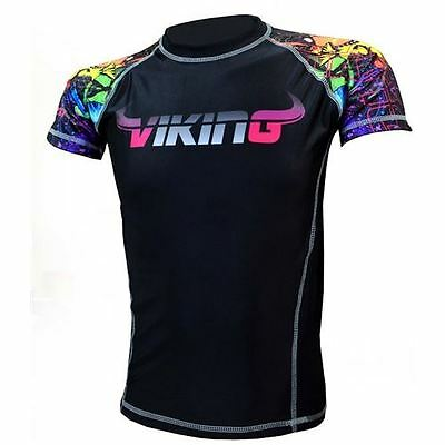 Viking Ladies Atomic Rashguard
