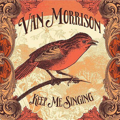 Keep Me Singing [Vinile] Van Morrison …
