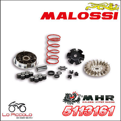 5113161 VARIATORE MALOSSI MULTIVAR 2000 MHR MBK BOOSTER NG 50 2T euro 0-1