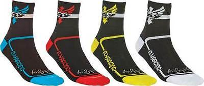 FLY Snowmobile Casual Action Socks