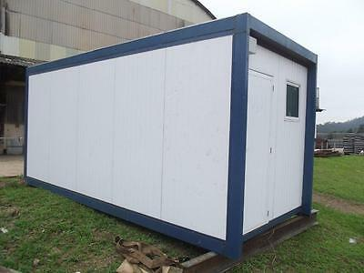 20 ft shipping container Mobile office