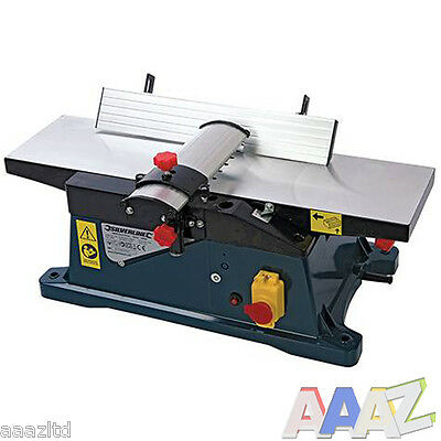 Silverline 344944 silverstorm 1800w bench planer 150mm eur 163 50 picclick it Bench planer
