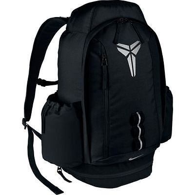 NIKE Men's Kobe Mamba XI Backpack BA5132-011 Men's Equipment Bags
