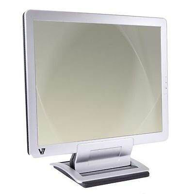 Videoseven L17Ps Computer Screen With Free Cables Fast & Free Dispatch