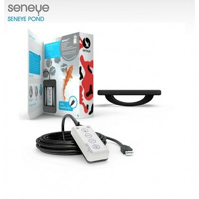 seneye USB Pond Water Monitoring System