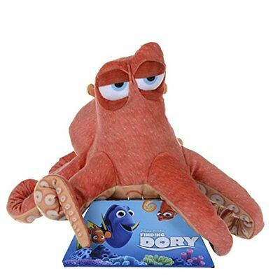 """Finding Dory Hank 10"""" soft plush toy"""