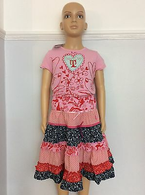 Cake Walk New Outfit Set Age 7-8 Years / 128 Skirt & Top