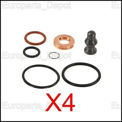 1.9 TDI PD Injector Seal Kit for Bosch PD100 PD115 PD130 PD150 Injectors VW