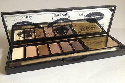 Lancome La Palette 29 Faubourg Saint Honore Limited Edition ~ Not In Retail Pack