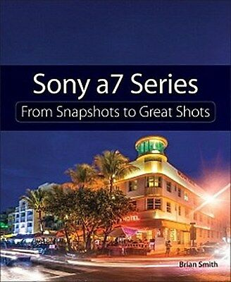 Sony A7 Series Brian Smith