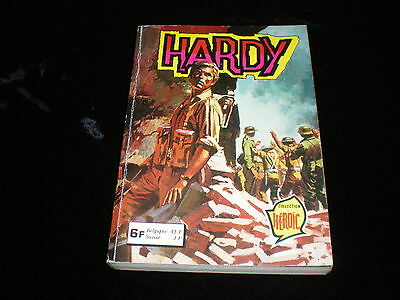 Hardy recueil 810 contient Hardy 46, 47, 48