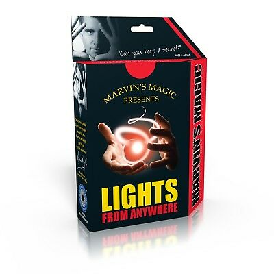 Marvin's Magic Lights from Anywhere Adult