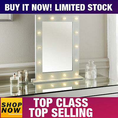 Brand New Hollywood Dressing Table Mirror - FREE FAST TRACKED DELIVERY4