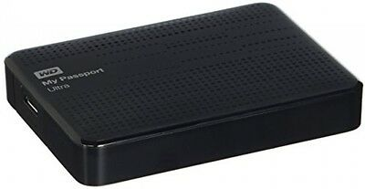 (Old Model) WD My Passport Ultra 2 TB Portable External USB 3.0 Hard Drive With