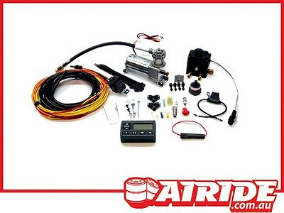 Airlift Wirelessair Control System Air Ride Suspension