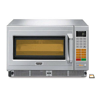 Maestrowave COMBI CHEF 7 Combination Microwave Oven (Boxed New)