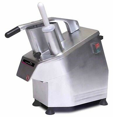 Pantheon VPM Vegetable Preparation Machine (Boxed New)