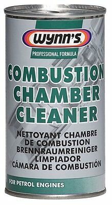 wynn's combustion chamber cleaner