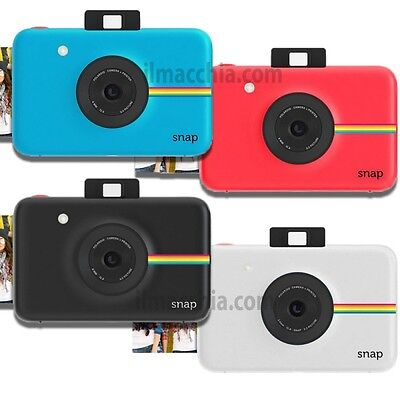 Polaroid Snap Instant Digital Camera Tascabile -Instant Store