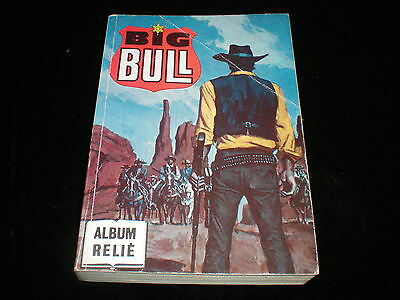 Big Bull album contient Big Bull 161, 162, 163, 138
