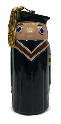 NEW Schultz & Dooley THE GRADUATE Stein with TASSEL AND DIPLOMA
