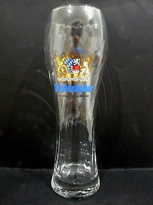 Weihenstephan Beer Glass 0.5L Rastal vgc - The world's oldest brewery  14 avail.