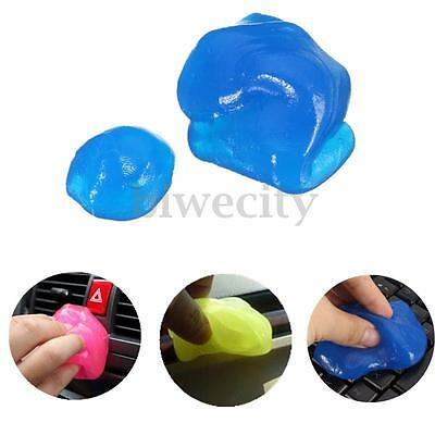 Universal Dust Gel Glue Dirt Cleaner For Keyboard Auto Vent Dashboard Cleaning