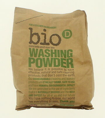 Bio D Non-Biological Concentrated Washing Powder 1kg