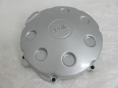 OEM Piaggio Aprilia Pegaso 650 Clutch Cover Part 853329