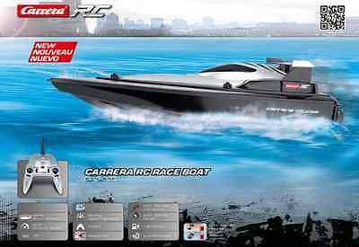 RC BOAT CARRERA 2.4Ghz RTR SPEED BOAT