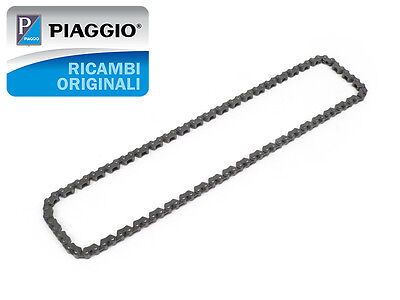 Catena Distribuzione Originale Piaggio Vespa Gts Beverly Mp3 250 300 - 82723R
