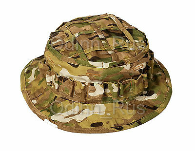"Russian Army Boonie hat ""Scout"" Multicam by Odinn"