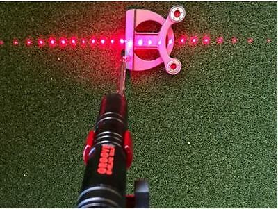 Eye Line Golf Groove Putting Laser - Its time to groove your stroke! Ex-demo