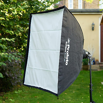 Profoto 3x3 RF Square Softbox