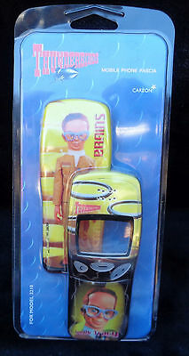 Thunderbirds - Brains -  Nokia 3210 Phone Fascia - New and sealed