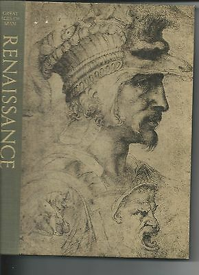 Great Ages of Man-Renaissance-book