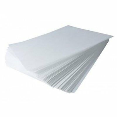 Great Wrapping Waxed Paper Sheets for Soap, Size: 19 cm x 25 cm ( 7.5x10 )